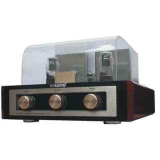 Vacuum Tube Amplifier (AV-06)