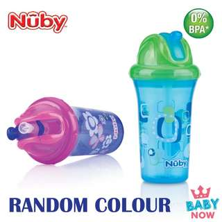 Nuby Bottle For Beginners