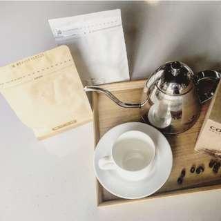 蒙特立莊園 咖啡豆