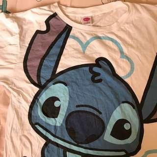 Stitch Disney Tshirt for girls