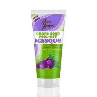 QUEEN HELENE GRAPE SEED PEEL OFF MASQUE