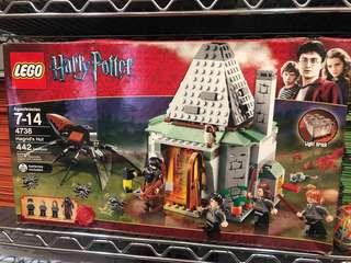 Lego HARRY POTTER 4738