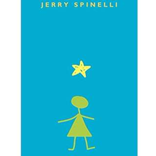 Jerry Spinelli books