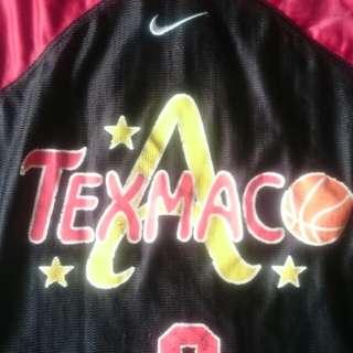 Jersey Aspac Texmaco 2002-2003