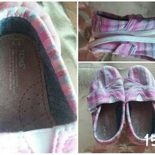 Branded shoes for girls