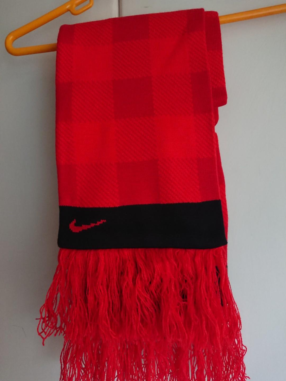 曼聯12/13頸巾 Manchester United Scarf