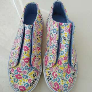 Shoes for girl