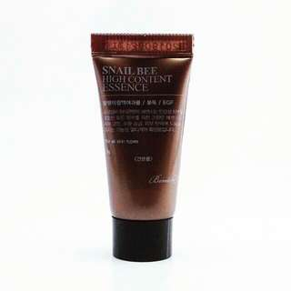BENTON Snail Bee High Content Essence mini size