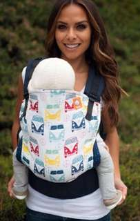Tula Baby Carrier Standard Road Trip