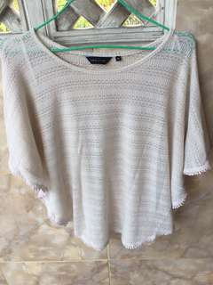 new look knit top