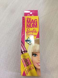 Maybelline The magnum Barbie