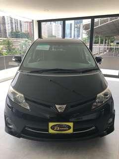 Toyota Estima 2.4 ACR50 - 2012