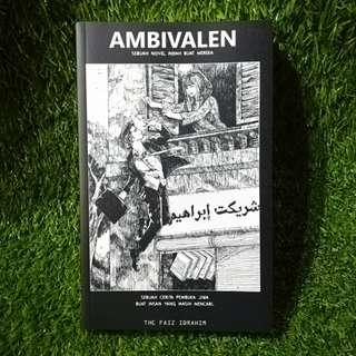 BUKU : AMBIVALEN (BM) THE FAIZ IBRAHIM