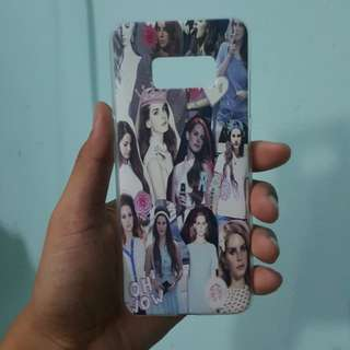 Samsung S8 Lana del Rey Phone Case