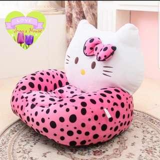 Mini Sofa/ Hello kitty sofa/ kid sofa/ chair