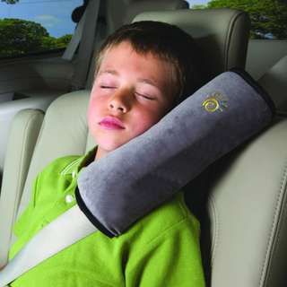 Car Seat Belt Strap Pillow Cushion Cover Neck Support