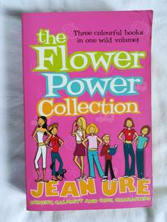 Jean Ure Children's Novels