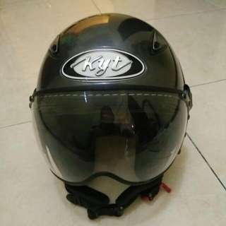 Helm Kyt Bru Pkai Sekali Alasan Jual Kekecilan HB 350000
