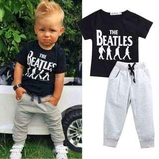 Shirt & Pants kids