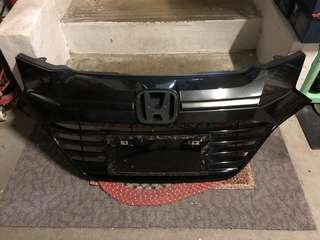 Honda VEZEL Grill