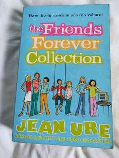 Jean Ure Children's Novel