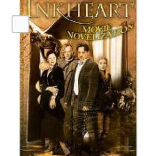 Inkheart & Inkspell by Cornelia Funke