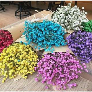Fresh Flower Bouquet Anniversary Birthday Flower Gifts Graduation Roses Sunfowers Baby Breath -  38977     15