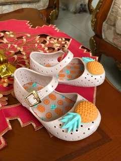 Original mini Melissa shoes