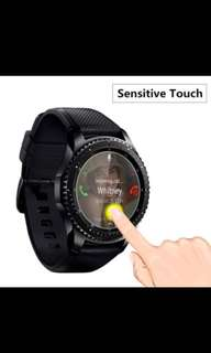 Samsung Gear S3 Glass Protection