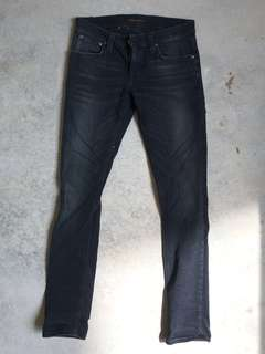 Authentic Nudie Jeans - Tight Long Johns