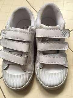 K-Swiss Kids School Shoes US11