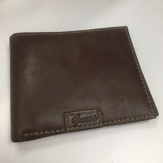 Authentic Guess Wallet for Men