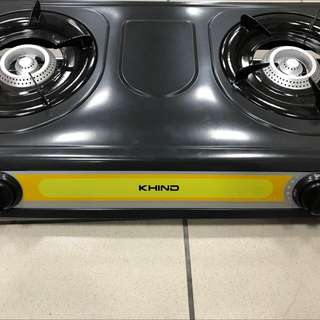 KHIND Gas Stove