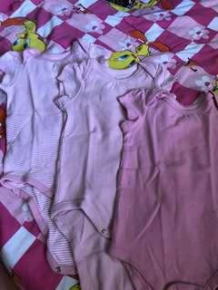 Original Baby Gap onesies