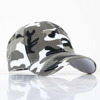 unbranded - baseball cap in camo