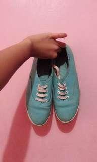 Keds Teal Shoes