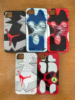 iPhone 4 /4S AIR JORDAN 電話殼