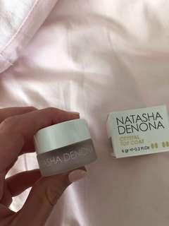 Natasha Denona Crystal Top Coat Grey Brown LIMITED EDITION Eyeshadow NEW