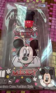 casing iphone 6 mickey mouse