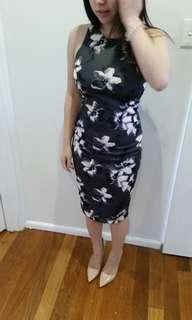 For cast  dress size 6