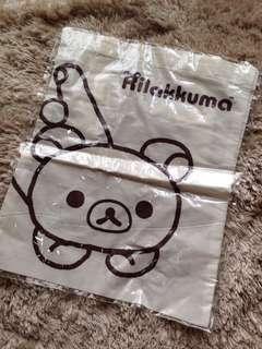 Character Fabric Bag