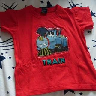 Light Shirt (Red)