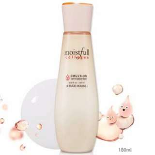 ET Moistfull Collagen Emulsion 180ml