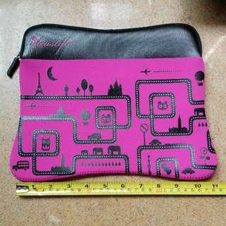 平板保護袋, 旅行收納袋