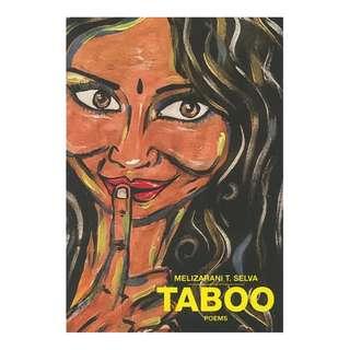 Taboo: Poems