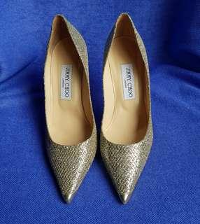 Jimmy Choo formal shoes