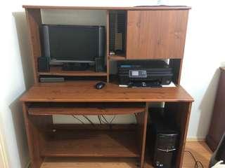 Compaq Desktop and Emachines monitor mega deal!