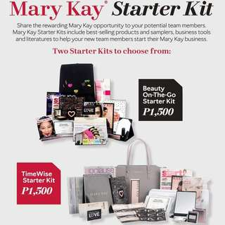 Mary kay business opportunity