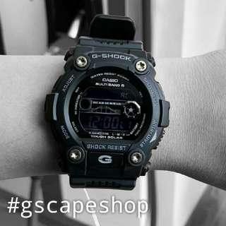 New Casio G-Shock: G-7900B-1 Men's Watch