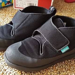 Native ankle shoes